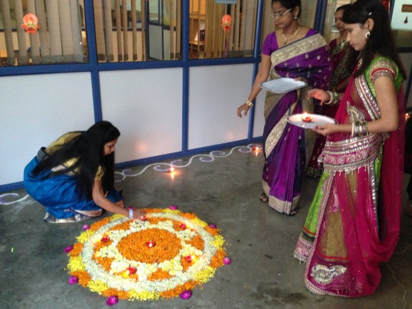 Diwali celebration 2