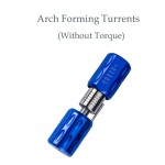 Arch Forming Turrents without torque