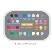 E Chain colors
