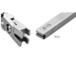 Tourking Plier with Key