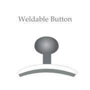 Weldable  Buttons